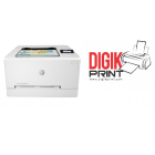 پرینتر لیزری رنگی M254dw اچ پی-Printer hp color laserjet Pro M254dw