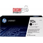 کارتریج لیزری طرح درجه یک 92a اچ پی Cartridge laserjet hp 92a
