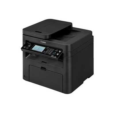 پرینتر لیزری چهار کاره 236n کانن - canon i-SENSYS MF236n Multifunction Laser printer
