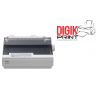 پرینتر بازسازی شده سوزنی  LQ-300+II اپسون Printer LQ-300+II PLUS
